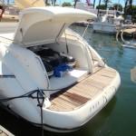 Sunseeker Camargue 47 27 | Jacht makelaar | Shipcar Yachts
