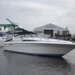 Sea Ray 420 2 | Jacht makelaar | Shipcar Yachts