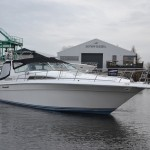 Sea Ray 420 3 | Jacht makelaar | Shipcar Yachts