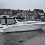 Sea Ray 420 7 | Jacht makelaar | Shipcar Yachts