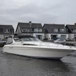 Sea Ray 420 12 | Jacht makelaar | Shipcar Yachts