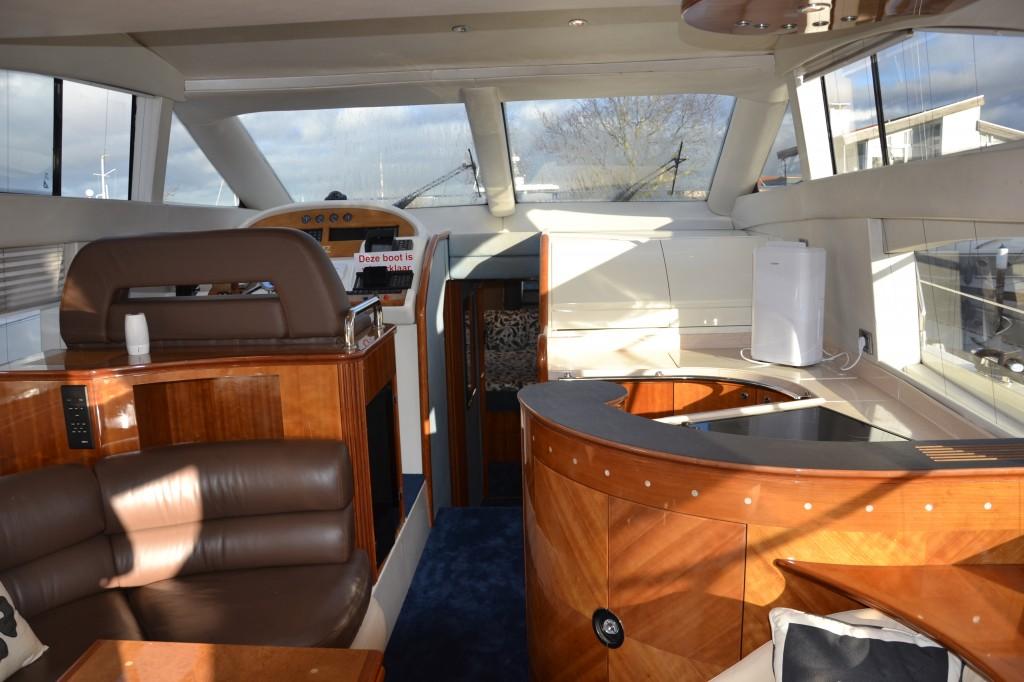 Azimut  52 Fly | Jacht makelaar | Shipcar Yachts