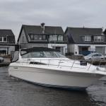 Sea Ray 420 13 | Jacht makelaar | Shipcar Yachts