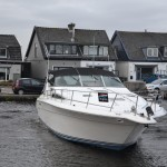Sea Ray 420 14 | Jacht makelaar | Shipcar Yachts