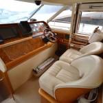 Princess 20 M 6 | Jacht makelaar | Shipcar Yachts