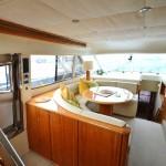 Princess 20 M 11 | Jacht makelaar | Shipcar Yachts