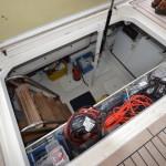 Princess 20 M 15 | Jacht makelaar | Shipcar Yachts