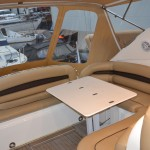 Sunseeker Camargue 44 8 | Jacht makelaar | Shipcar Yachts