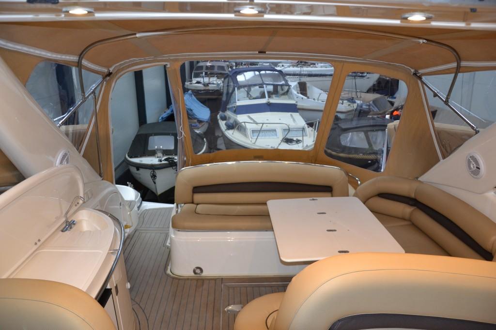 Sunseeker Camargue 44 | Jacht makelaar | Shipcar Yachts