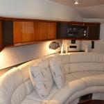 Sunseeker Camargue 44 14 | Jacht makelaar | Shipcar Yachts