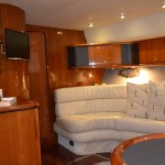 Sunseeker Camargue 44 24 | Jacht makelaar | Shipcar Yachts