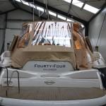 Sunseeker Camargue 44 26 | Jacht makelaar | Shipcar Yachts