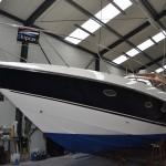 Sunseeker Camargue 44 0 | Jacht makelaar | Shipcar Yachts