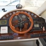 Fairline Squadron 43 11   Jacht makelaar   Shipcar Yachts