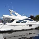 Azimut  55 1 | Jacht makelaar | Shipcar Yachts