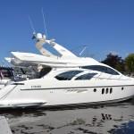Azimut  55 9 | Jacht makelaar | Shipcar Yachts