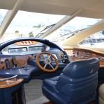 Azimut  55 16 | Jacht makelaar | Shipcar Yachts