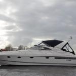 Fairline Targa 43 3 | Jacht makelaar | Shipcar Yachts