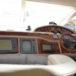 Princess  65 8 | Jacht makelaar | Shipcar Yachts
