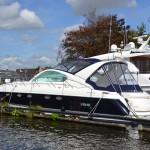 Fairline Targa 48 9 | Jacht makelaar | Shipcar Yachts