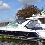 Fairline Targa 48 10 | Jacht makelaar | Shipcar Yachts