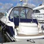 Fairline Targa 48 12 | Jacht makelaar | Shipcar Yachts