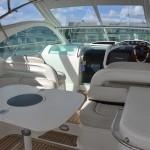 Fairline Targa 48 13 | Jacht makelaar | Shipcar Yachts