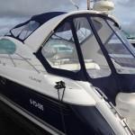Fairline Targa 48 3 | Jacht makelaar | Shipcar Yachts