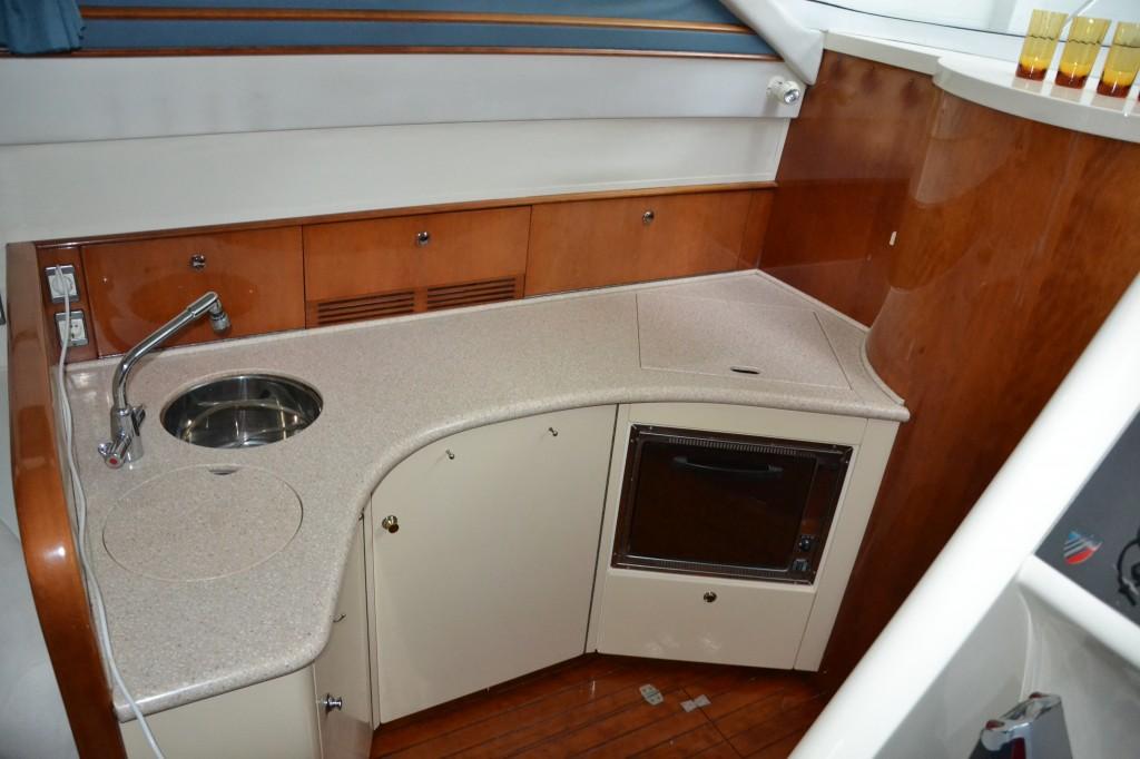 Fairline Phantom 42 | Jacht makelaar | Shipcar Yachts