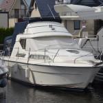 Princess  30 DS Fly | Jacht makelaar | Shipcar Yachts