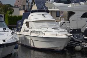 Princess  30 DS Fly   Jacht makelaar   Shipcar Yachts