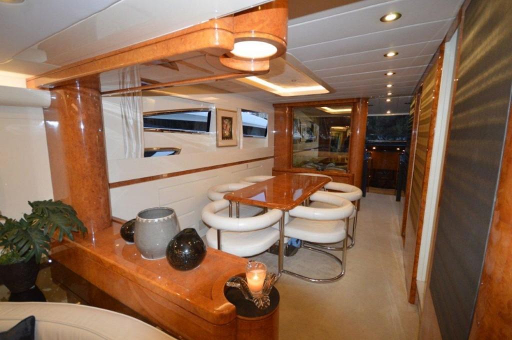Riva 24 Opera | Jacht makelaar | Shipcar Yachts