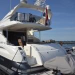 Sunseeker 74 Manhattan 1 | Jacht makelaar | Shipcar Yachts