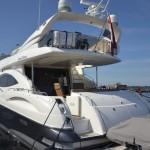 Sunseeker 74 Manhattan 2 | Jacht makelaar | Shipcar Yachts