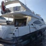 Sunseeker 74 Manhattan 3 | Jacht makelaar | Shipcar Yachts