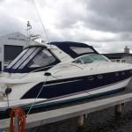 Fairline Targa 52 1 | Jacht makelaar | Shipcar Yachts
