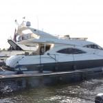 Sunseeker 74 Manhattan 0 | Jacht makelaar | Shipcar Yachts