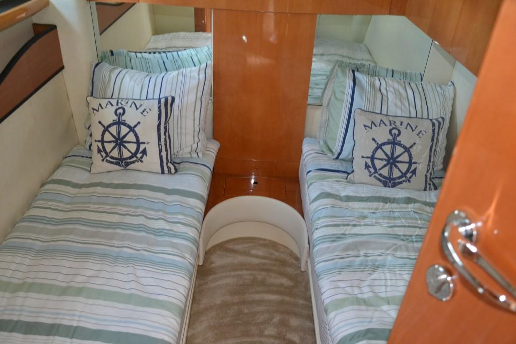 Fairline Targa 52 | Jacht makelaar | Shipcar Yachts