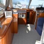 Majestic 420 FLY 3   Jacht makelaar   Shipcar Yachts