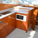 Majestic 420 FLY 4   Jacht makelaar   Shipcar Yachts