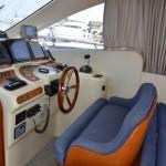 Majestic 420 FLY 5   Jacht makelaar   Shipcar Yachts