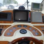 Majestic 420 FLY 6   Jacht makelaar   Shipcar Yachts