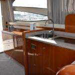 Majestic 420 FLY 13   Jacht makelaar   Shipcar Yachts