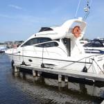 Majestic 420 FLY 15   Jacht makelaar   Shipcar Yachts