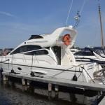 Majestic 420 FLY 0   Jacht makelaar   Shipcar Yachts