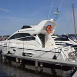 Majestic 420 FLY 16   Jacht makelaar   Shipcar Yachts