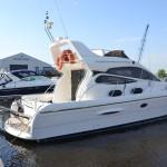 Majestic 420 FLY 17   Jacht makelaar   Shipcar Yachts