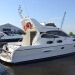 Majestic 420 FLY 18   Jacht makelaar   Shipcar Yachts