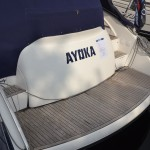 Windy  Bora 40 1 | Jacht makelaar | Shipcar Yachts