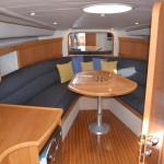 Windy  Bora 40 11 | Jacht makelaar | Shipcar Yachts